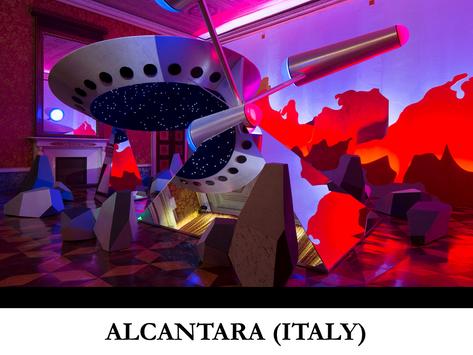 ALCANTARA (Italy)