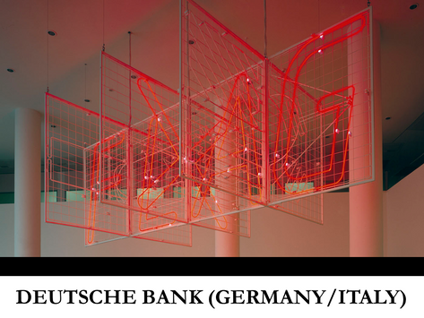 DEUTSCHE BANK (Germany/Italy)