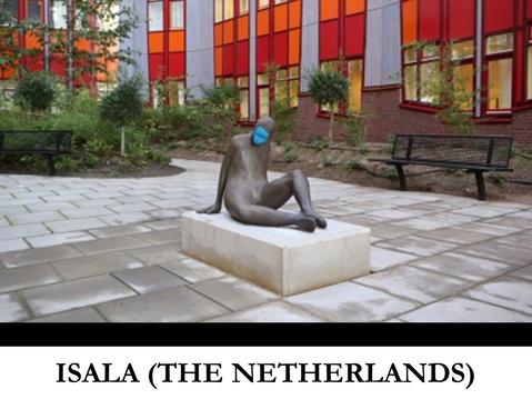 ISALA (The Netherlands)