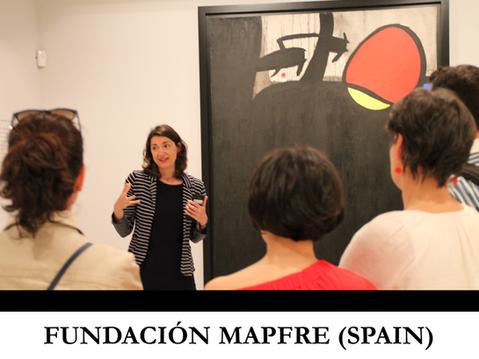 FUNDACIÓN MAPFRE (SPAIN)
