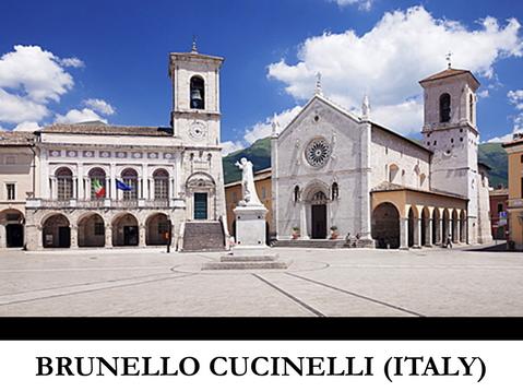 BRUNELLO CUCINELLI (Italy)