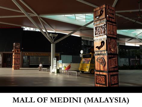 MALL OF MEDINI (Malaysia)
