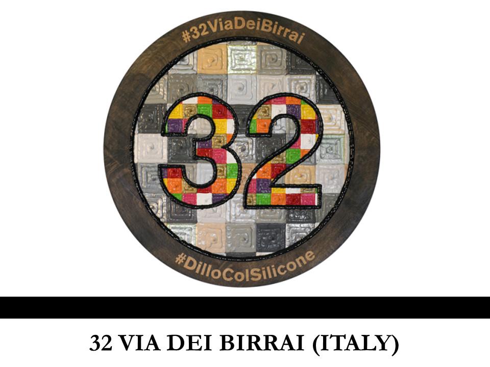 32 VIA DEI BIRRAI (Italy)