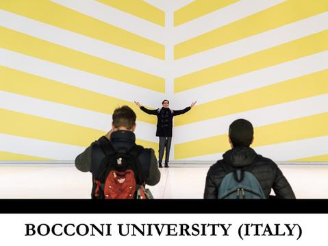 BOCCONI UNIVERSITY (Italy)