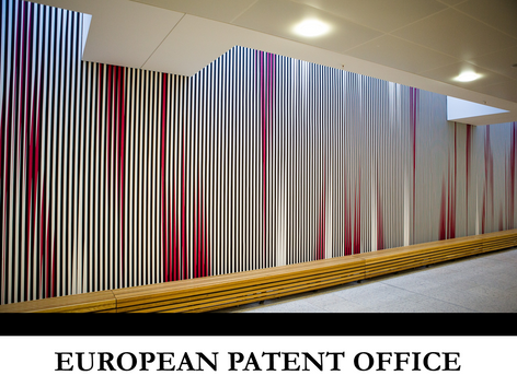 EUROPEAN PATENT OFFICE (Germany)