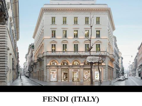 FENDI (Italy)