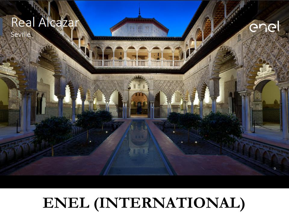 ENEL (International)