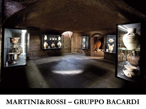 MARTINI&ROSSI - GRUPPO BACARDI