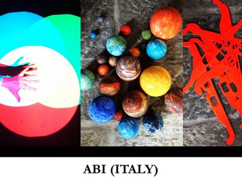 ABI (ITALY)