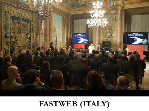FASTWEB (Italy)