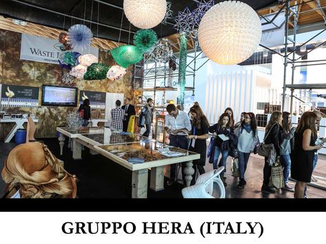 Gruppo HERA (Italy)