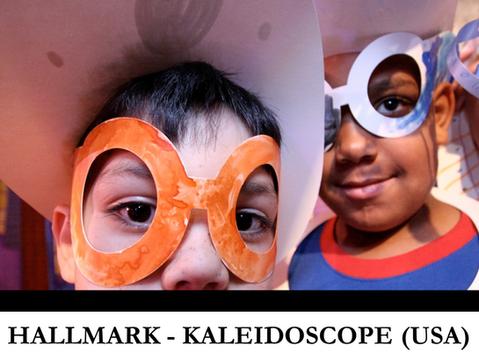 Hallmark Kaleidoscope (USA