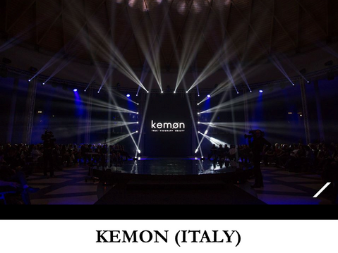 KEMON (Italy)