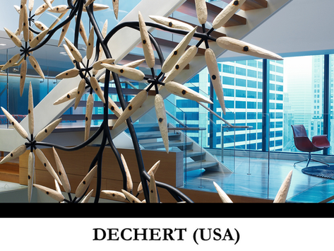 DECHERT (USA)