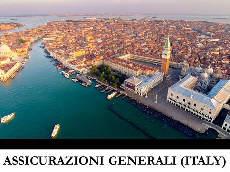 ASSICURAZIONI GENERALI (Italy)