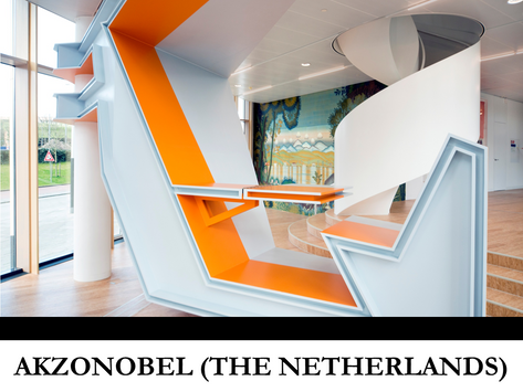 AKZONOBEL (THE NETHERLANDS)