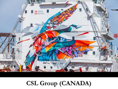 CSL Group (Canada)