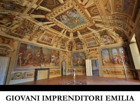 GIOVANI IMPRENDITORI EMILIA (Italy)