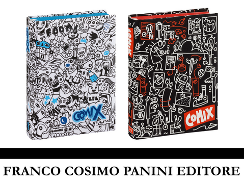 Franco Cosimo Panini Editore (Italy)