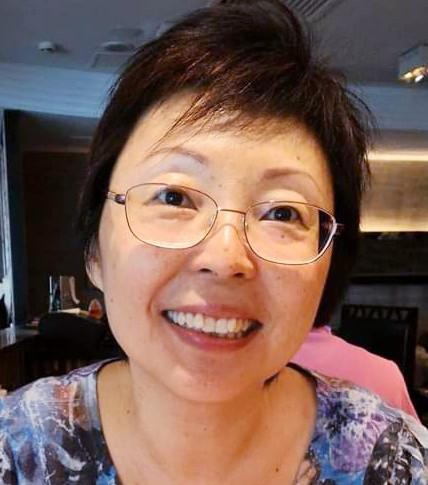 Evelyn Chung