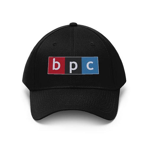 Big Peepee Club© Radio Hat