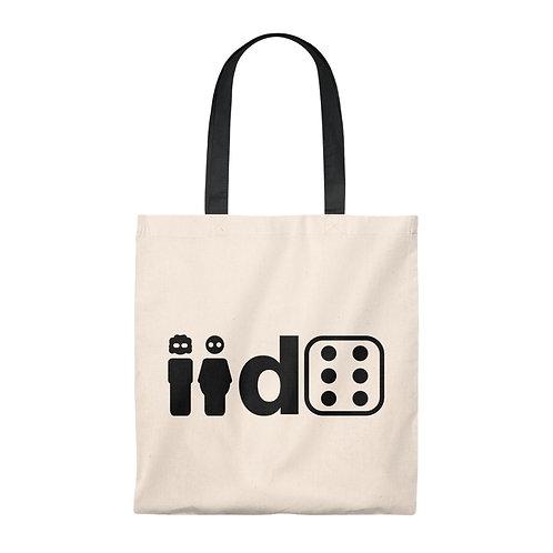 2d6© Official D-Bag