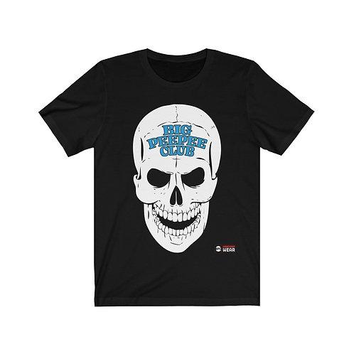 Big Peepee Club© Skull Tee
