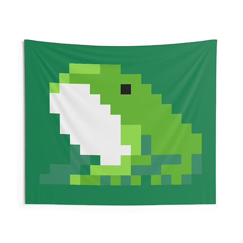 Chris Quay© Frog Tapestry