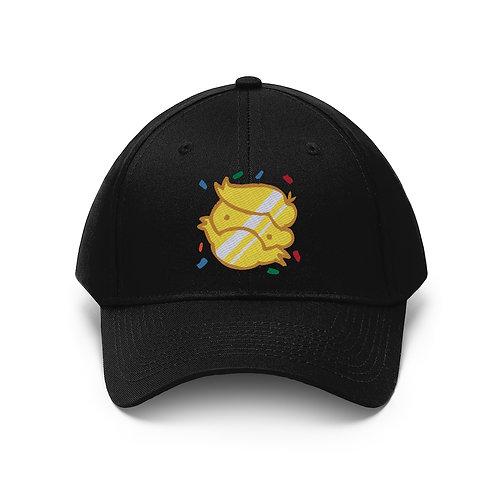 Chris Quay© Bits Hat