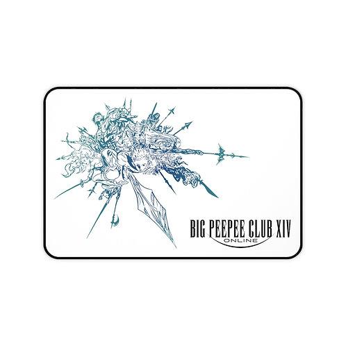 Big Peepee Club© 14 Art Desk Mat
