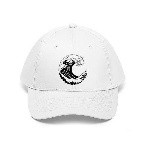 Wave Zero© Hat