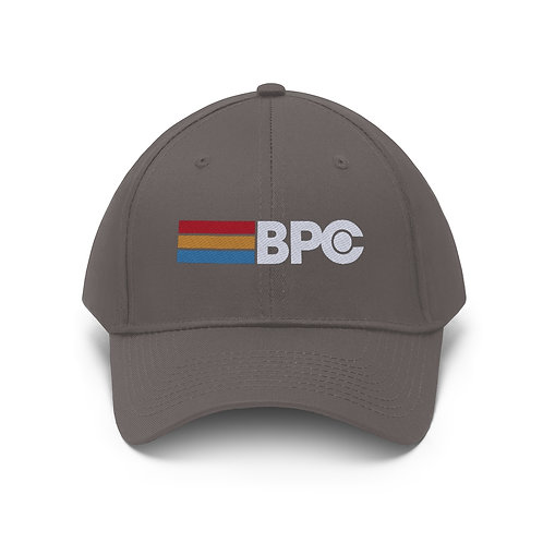 Big Peepee Club© Retro Box Office Hat