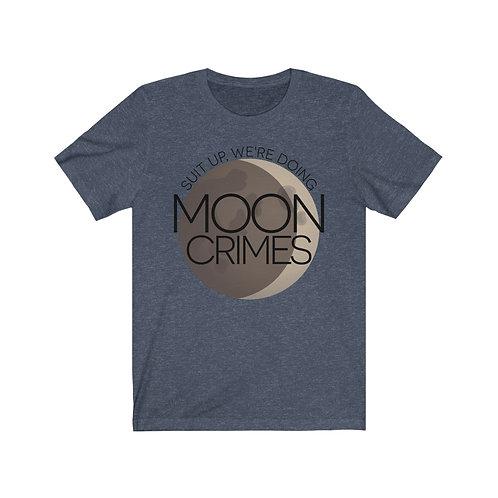 Inside Baseball© Moon Crimes Tee