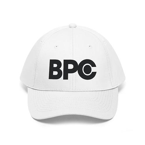 Big Peepee Club© Box Office Hat