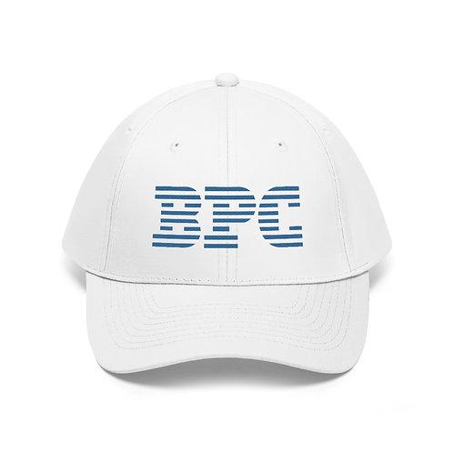 Big Peepee Club© Computing Hat