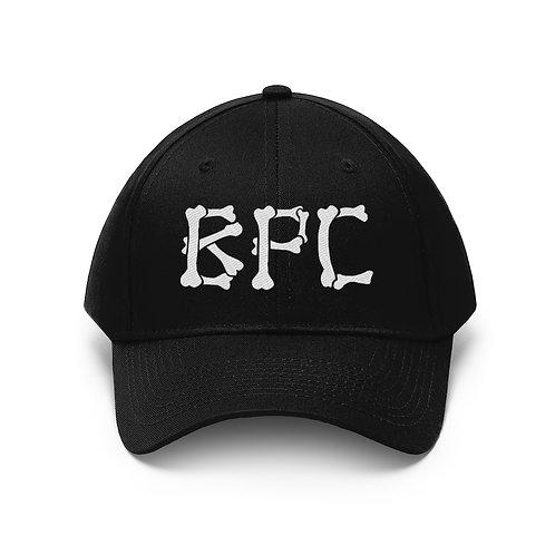 Big Peepee Club© Bone Hat