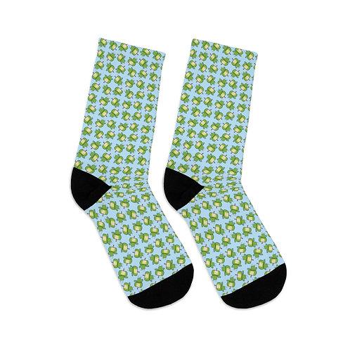 Chris Quay© Prince Socks