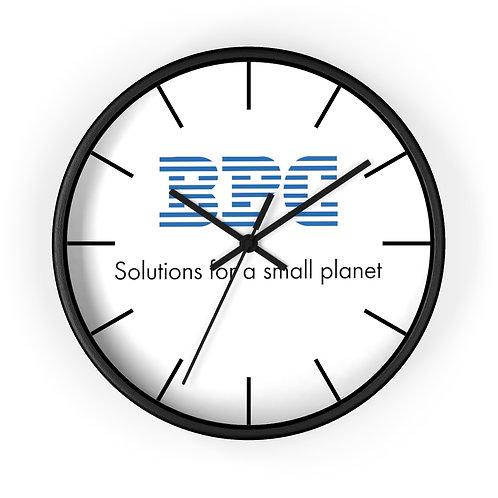Big Peepee Club© Computing Clock