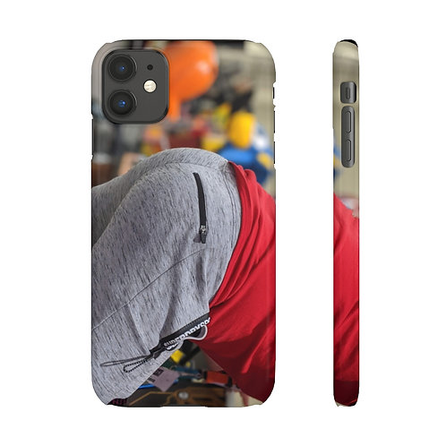 Rearview© Phone Case