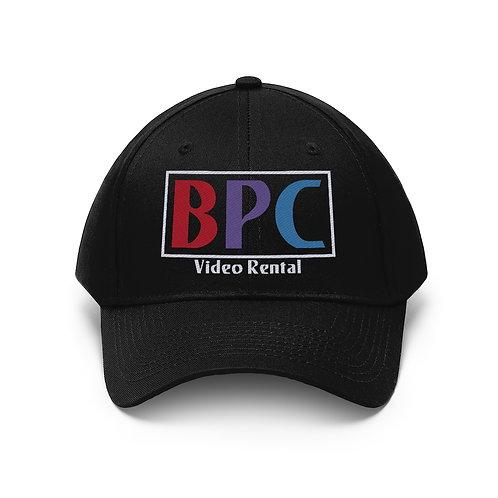 Big Peepee Club© Video Hat