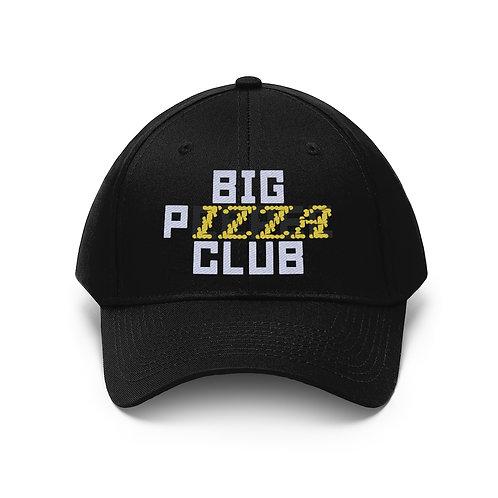 Big Peepee Club© Secret Pizza Hat