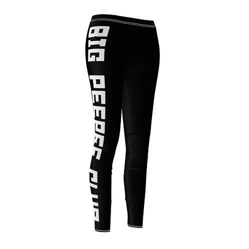 Big Peepee Club© Leggings