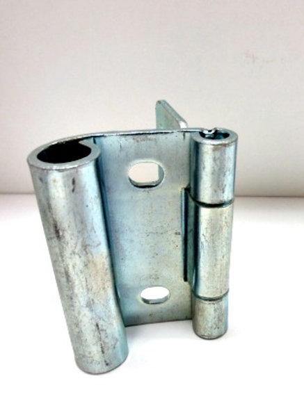 New-Style Outer Hinges