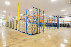 Structural Racking