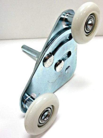 Double Roller (Boogie Roller)