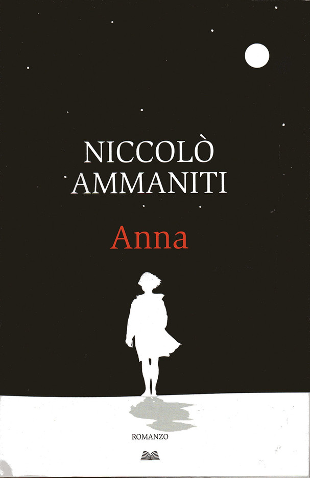 Anna - N.Ammaniti - Mondadori Direct