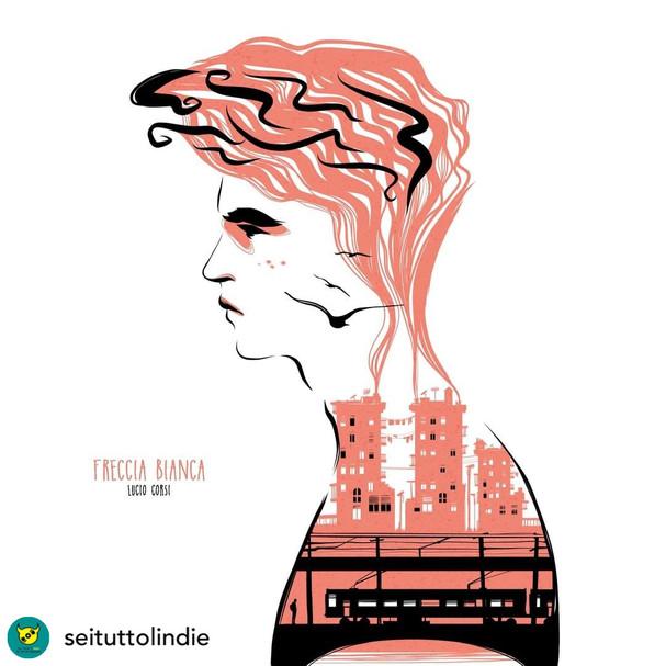 Freccia Bianca - Lucio Corsi - Sei Tutto l'indie Magazine