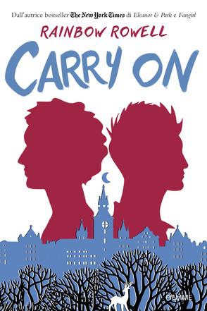 Carry on - R.Rowell - Piemme Edizioni