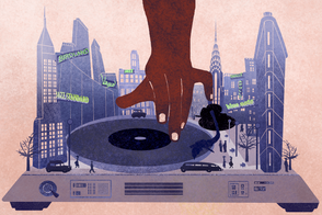 Jazzin' - CQ Journal - N.Y.