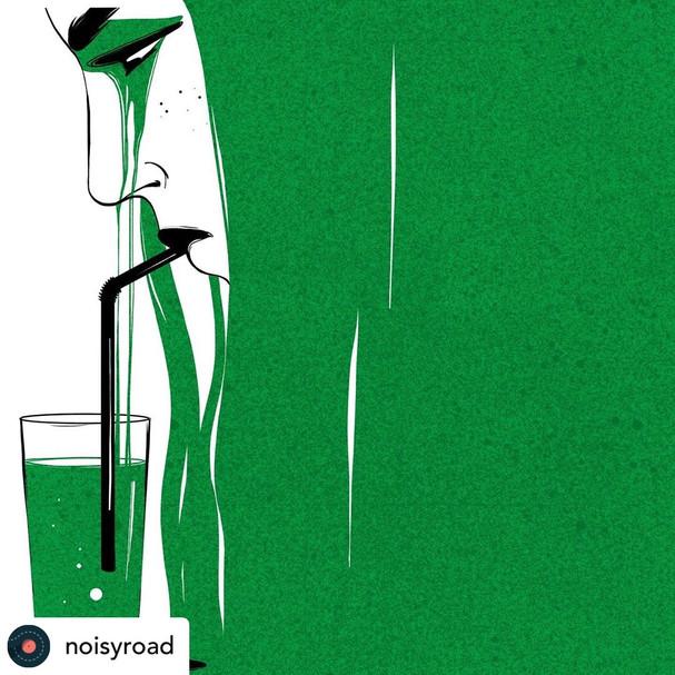 Verde - Jess de Faccio - Noisy Road Magazine